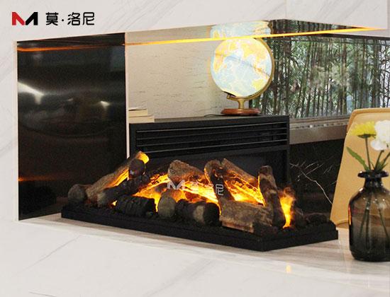 500 /800 /1000 3D雾化电壁炉
