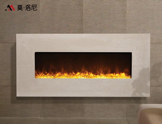 YN-G02 悬挂式电壁炉