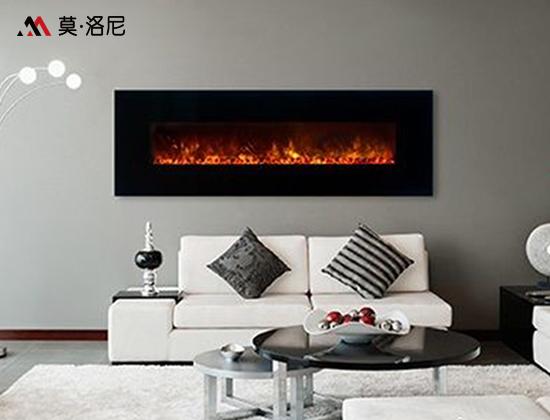 YN-G01悬挂式电壁炉